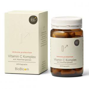 BioBloom Complejo de vitamina C para la protección inmunológica