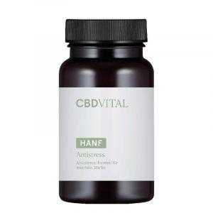 CBD Vital Antiestrés