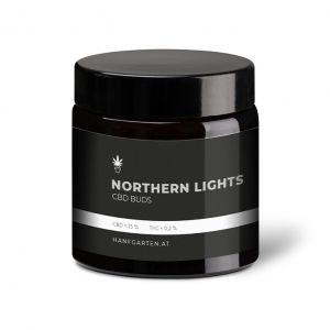 Northern Lights Premium CBD Blossoms
