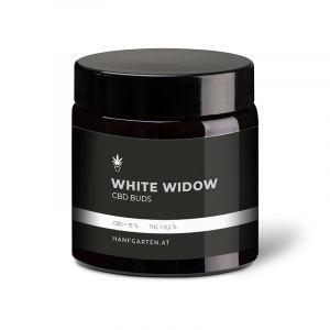 Flores Premium Viuda Blanca