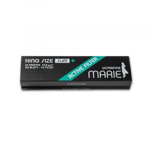 Marie King Size Slim + Active Filter