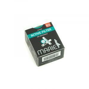 Marie Filtro activo con carbón activado 6mm