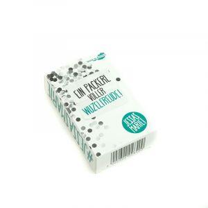 Paquete de máquina expendedora de Marie Rolls Tips