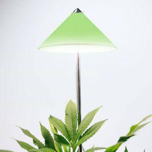 Lámpara LED enchufable I-Sun