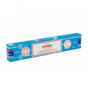 Varillas de incienso Satya Karma-15g
