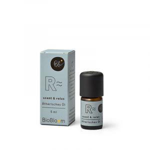 BioBloom Aceite difusor para aromaterapia