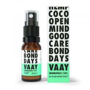 VAAY Spray bucal 10%